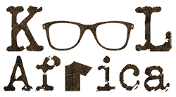 Kool Africa Retina Logo