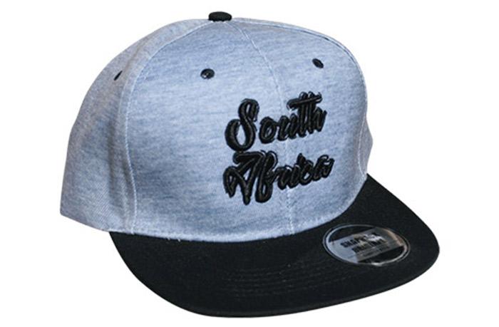3D SA Embroidery Snapback Cap fa86808ea